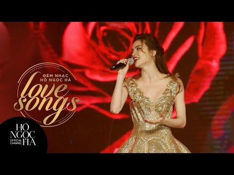 Tìm Lại Giấc Mơ - Hồ Ngọc Hà | Đêm Nhạc Love Songs (Official) - Thời lượng: 4:09.