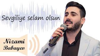 Nizami NikbiN - SEVGILIYE SELAM OLSUN (yeni Turk Disko Mahnisi Hit 2015) Pop Diskoteka Mahnilari
