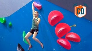 Jana Garnbret Wins Her First Bouldering World Cup | Climbing Daily Ep.918 by EpicTV Climbing Daily