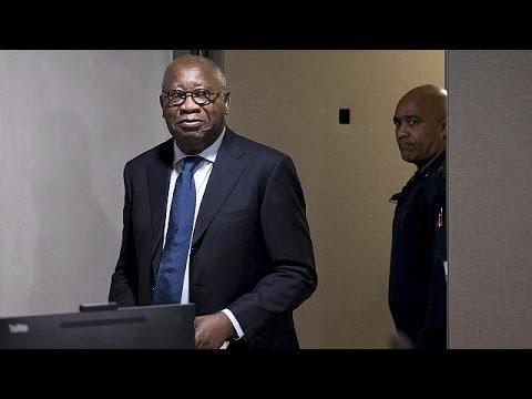 Ακτή Ελεφαντοστού: Αθώος δηλώνει ο πρώην πρόεδρος ενώπιον του Διεθνούς Δικαστηρίου