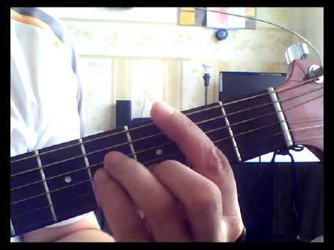 Воскресенье - Мой друг художник (Аккорды на гитаре)