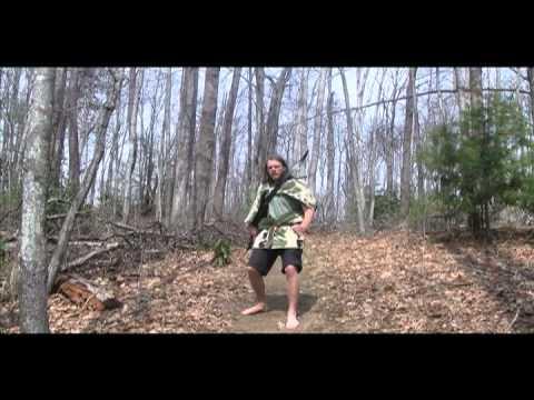 Wesley Forest Warrior