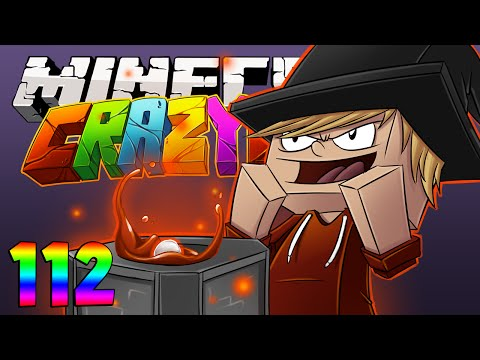 112 - Minecraft Crazy Craft Modded Survival Lets Play Season 2! Subscribe to never miss an Episode: http://bit.ly/LachlanSubscribe Lets Crush 3000 likes for daily CrazyCraft! Crazy Craft is one...