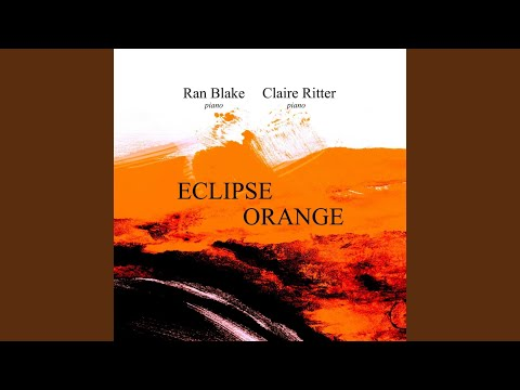 Medley Claire Ritter Story: Eclipse Orange / Waltzing the Splendor / In Between (Live) online metal music video by RAN BLAKE