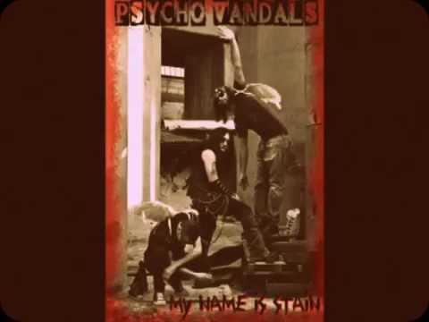 PSYCHO VANDALS -