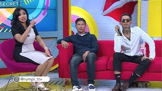 Video Rumpiin Young Lex Dan Eksistensi Andhika Kangen Band Sekarang MP3, 3GP, MP4, WEBM, AVI, FLV Oktober 2018