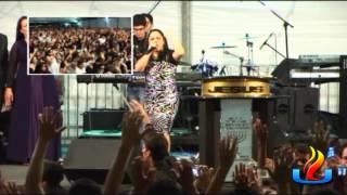 Cassiane - UMADEB 2012 - Vídeo Oficial