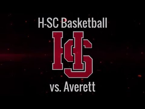 Hampden-Sydney Basketball vs. Averett - November 17, 2015