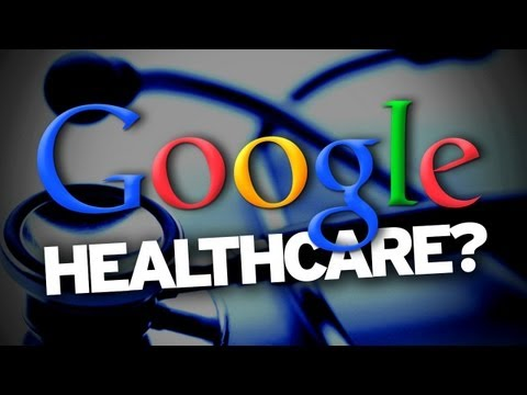Google's New Healthcare Project