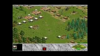 Ninh Bình Mở Rộng - CSDN Vs Gunny Ngày 8-10-2012 Trận 3