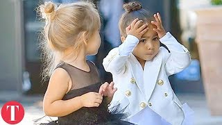 Video 30 Strict Rules The Kardashian Kids MUST Follow - Compilation MP3, 3GP, MP4, WEBM, AVI, FLV Juni 2019