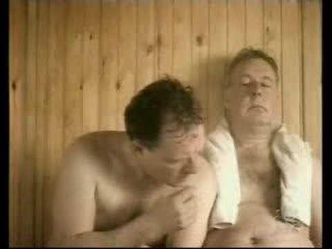 Saunas gays