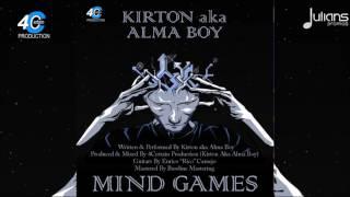 "Video Kirton aka Alma Boy - Mind Games ""2017 Soca"" (Grenada) MP3, 3GP, MP4, WEBM, AVI, FLV Maret 2019"