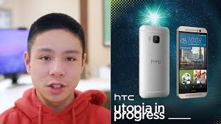 HTC One M9: Final Predictions!