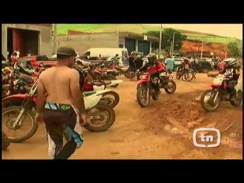 TN TV Mostra tudo que aconteceu no IV Encontro de Trilheiros de Vilanova Manhuaçu MG