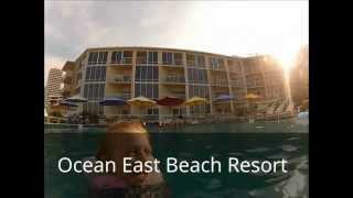Ormond Beach (FL) United States  city photos : Ocean East Beach Resort, Ormond Beach, Florida, USA