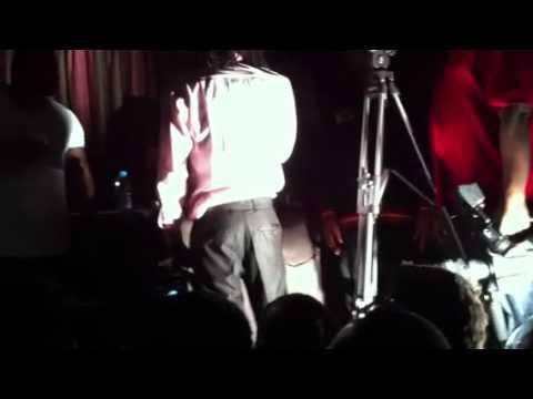 King Shady and Stunner Birmingham 26/08/11