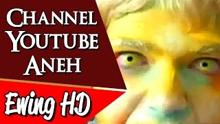 Video 5 Strange Youtube Channel Can You Watch Right Now - Part 2 | #MalamJumat - Eps. 55 MP3, 3GP, MP4, WEBM, AVI, FLV Agustus 2018