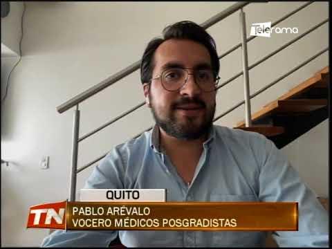 Pablo Arévalo
