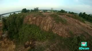 Rantau Panjang Malaysia  city photo : malaysia, kelantan, rantau panjang (Aerial View)