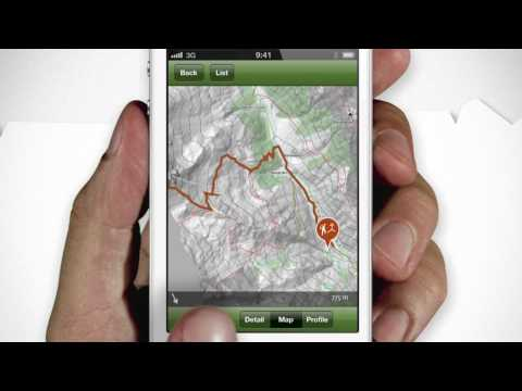 Video of South Tyrol/Südtirol Trekking