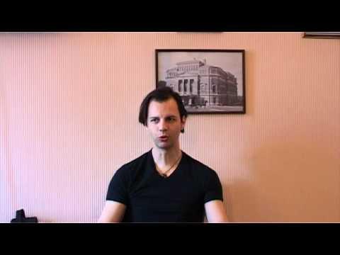 Теодор Курентзис об идеологии 'Дягилевских сезонов'