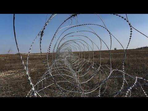 Νέα κόντρα Ουκρανίας-Ρωσίας για την ανατολική Ουκρανία…