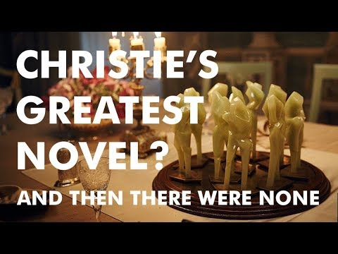 Crime and colonialism: Agatha Christie's And Then There Were None