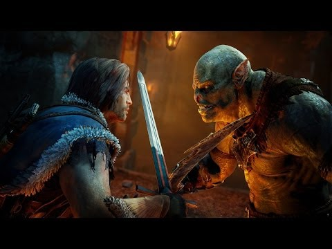 трейлер Middle-earth: Shadow of Mordor Game of the Year Edition