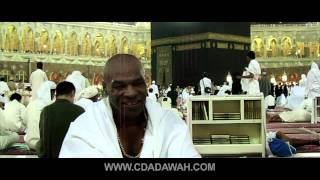 Video Mike Tyson Umrah Highlights - CDA Trip 2010 MP3, 3GP, MP4, WEBM, AVI, FLV Juni 2019