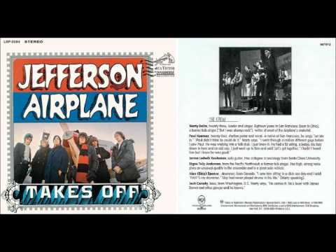 Jefferson Airplane – Takes Off
