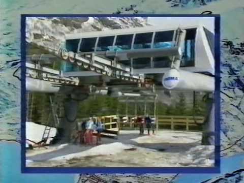 Reklamefilm om Voss fra 1987