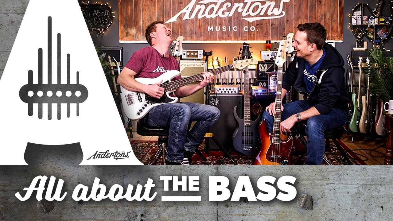 Sire V3 & M2 Basses – The Best Value Bass Guitar on the Planet?