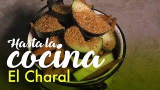 Esta fonda que se encuentra en el centro de la Ciudad de México sirve los mejores charales enchilados de la Ciudad de México que puedes acompañar con un tarro de mojito.Si te gustó el video ¡no olvides darle LIKE, COMPARTIRLO  y SUSCRIBIRTE:  http://goo.gl/0LtODu