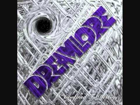 DREAMLORE-ONE DARK NIGHT.wmv online metal music video by DREAMLORE