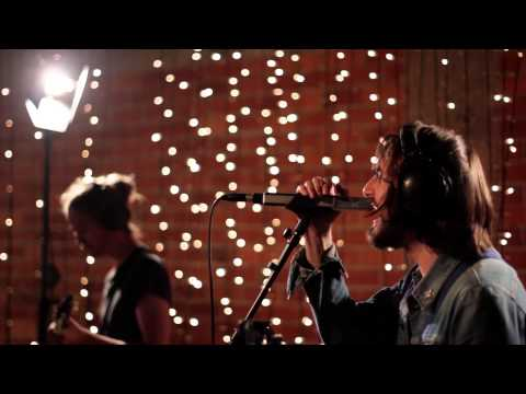 In Session: The Datsuns - Axe Thrower