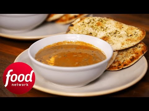 Michelin Star Indian Chef Reveals How To Make The Perfect Dal | My Greatest Dishes