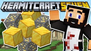 HERMITCRAFT 7 - I'm Going To Need All The Gold! - EP04