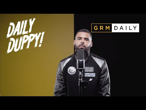 Dubz – Daily Duppy | GRM Daily
