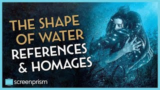 Video The Shape of Water Explained: References & Homages MP3, 3GP, MP4, WEBM, AVI, FLV Desember 2018