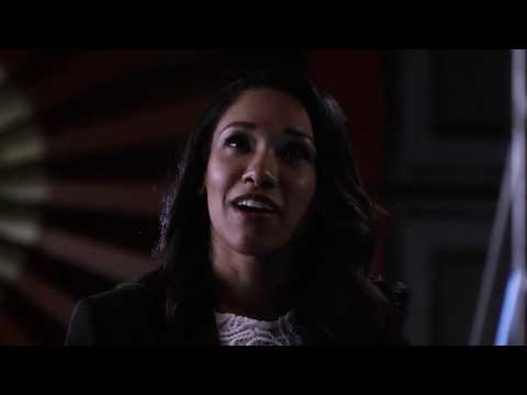 The Flash Season 2 Episode 20 (Rupture) in English