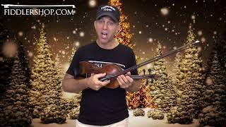 A Tune a Week #33 - Jingle Bells