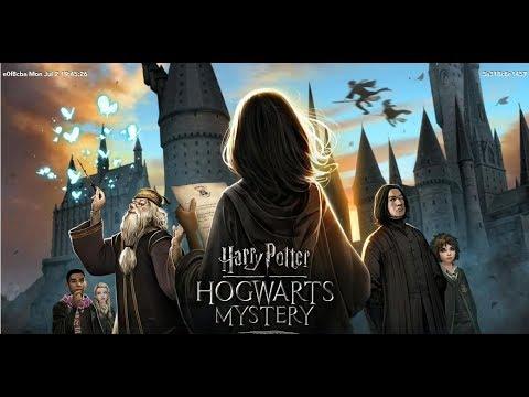 《哈利波特:霍格華茲之謎》手機遊戲玩法與攻略教學! [Harry Potter: Hogwarts