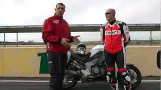 7. Kawasaki Versys 1000