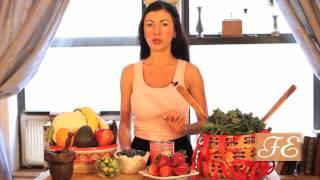 Meals for One Prep: Fruits & Vegetables