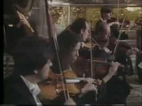 Fauré - Sicilienne op.78, arr. flûte et orchestre (Gallois)<br />
