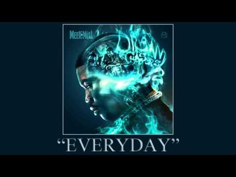Tekst piosenki Meek Mill - Everyday (ft. Rick Ross) po polsku