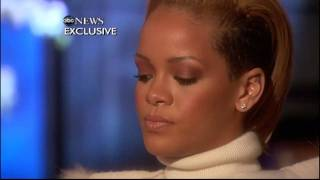 Video Rihanna Breaks Her Silence About Chris Brown Saga   ABC News Exclusive   ABC News MP3, 3GP, MP4, WEBM, AVI, FLV September 2018