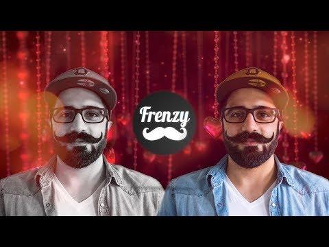 LOVE FRIDAY MIX VOL. 1  |  DJ FRENZY  |  Latest Punjabi Mix 2017