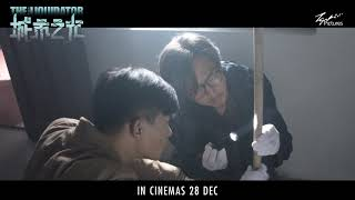 Nonton The Liquidator Behind The Scenes 3   In Cinemas 28 December 2017 Film Subtitle Indonesia Streaming Movie Download